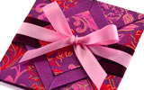 Wrap your Christmas gifts the Japanese way and impress your family!