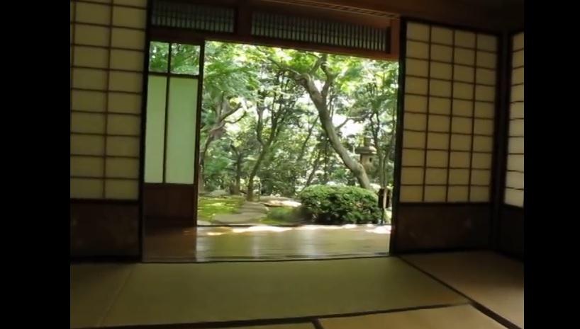 Mono no aware la beaut de l 39 ph m re japan activator for Architecture japonaise contemporaine